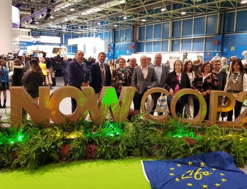IDEN presente en la COP25 en Madrid